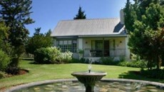 Aluvia Wine Estate Guest House