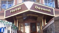Devamli Boutique Hotel