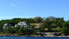 Touchstone On Lake Muskoka
