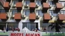 Alican Hotel Izmir Intl Fairgrounds