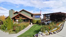 Lakeside Lodge & Suites on Lake Chelan