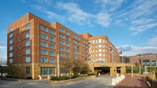 Marriott Kingsgate Conference Ctr