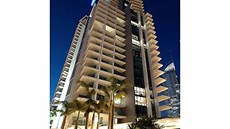 Artique Resort - Surfers Paradise