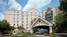 Homewood Suites by Hilton Raleigh-Durham