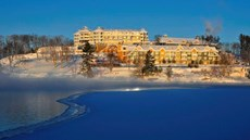 The Rosseau, A JW Marriott Resort & Spa