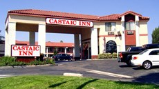 Castaic Inn & Suites
