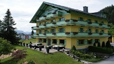 Apparthotel Montana-Bad Mitterndorf