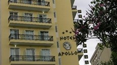 Apollo Hotel Athens