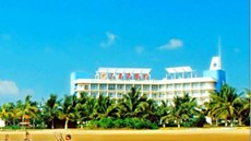 Sanya Holiday Resort Hotel