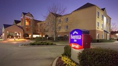 Fairfield Inn by Marriott Shreveport