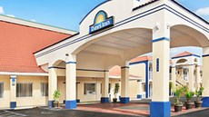 Days Inn Jacksonville South Memorial Hos