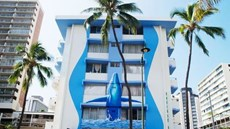 Holiday Surf Hotel