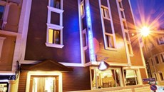 Hotel Lausos Istanbul