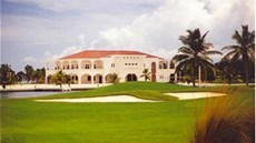 Caye Chapel Golf Resort