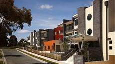 Park Avenue Apartments Glen Waverley