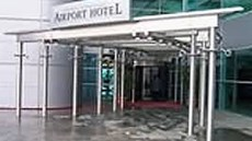 Istanbul Intl Airport Hotel