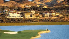 Lake Las Vegas Resort Villas