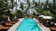 Koh Samui Resort- Surat Thani