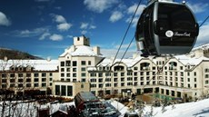 Residences at Park Hyatt Beaver Creek