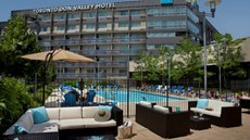 Toronto Don Valley Hotel & Stes