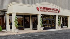 Whispering Woods Hotel & Conf Ctr