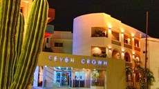 Seven Crown Express & Suites CSL