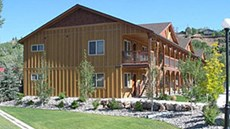 Centennial Suites Extended Stay Lodge