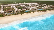 Hard Rock Hotel in Punta Cana