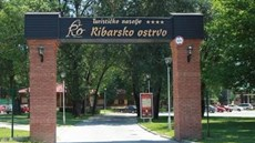 Tourist Resort Ribarsko Ostrvo