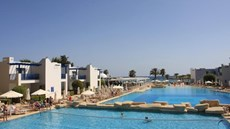 Callisto Holiday Village