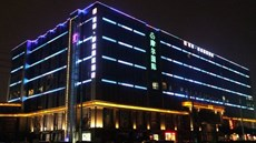 Junxi Morrl International Hotel