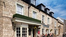 The Bear Hotel Cowbridge