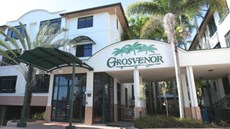 Parkside Grosvenor in Cairns