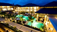 Santai Retreat Apts Casuarina Beach