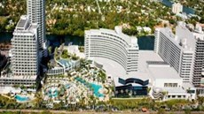 Jet Luxury at Fontainebleau Miami