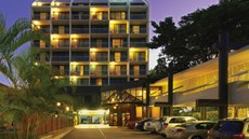 Travelodge Rockhampton Hotel