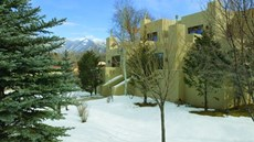 Worldmark Resort At Taos