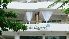 The Blue Pearl Suites