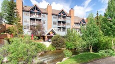 River Mountain Lodge by Wyndham Vacation