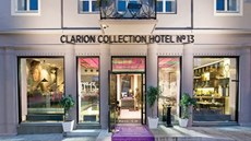 Clarion Collection Hotel No. 13
