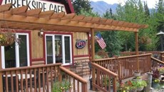 McKinley Creekside Cabins