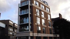 Clerkenwell One Apartments