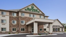 GrandStay Hotel & Sts Chisago City