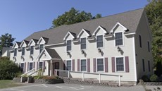 Admirals Inn Resort