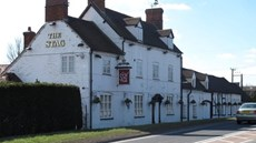 The Stag at Redhill