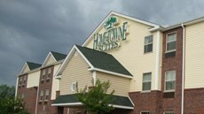 InTown Suites Tuscaloosa