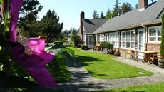 Ecola Creek Lodge, Cannon Beach