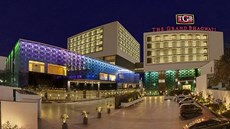 The Grand Bhagwati - Surat