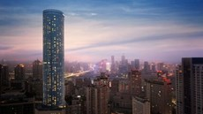 JW Marriott Hotel Chongqing City Centre