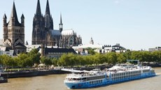 Faircruise Deluxe Hotelship Cologne